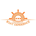 Amsterdam Boat Experience logo