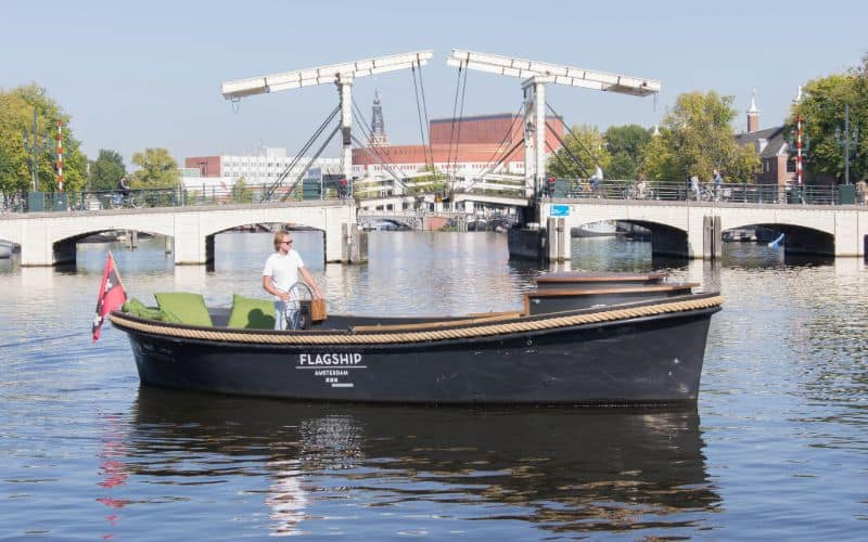 Dinghy Dutchman